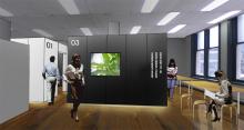Design Life in Sydney-STUDIO SPEC 内装イメージ