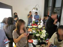 $Design Life in Sydney-SPEC Design College オープニング風景