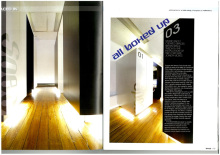 $Design Life in Sydney-Space Magazine 3